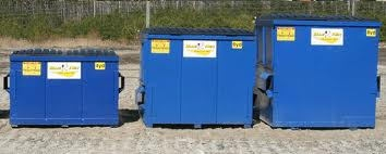 dumpster bins for rent in oklahoma