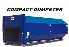 compact dumpsters for rent oklahoma city